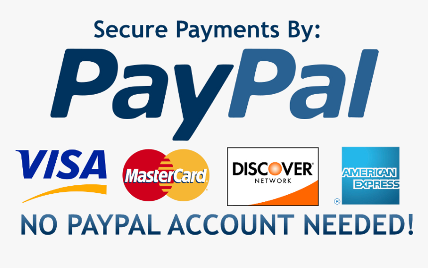 Accepted Payments Methods